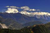 Mounts Haba & Yulong 哈巴與玉龍