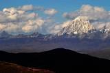 Sacred Mount Yala 神山