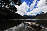 Highland Lake Wuxuhai 九龍五須海