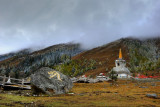 Lamasery, Mount Putala 布達拉山