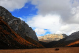 Yading Nature Reserve 亞丁自然保護區