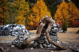 Marnyi Stones, Yading 石堆
