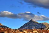 Mount Haizi 海子山