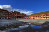 Tagong Lamasery 塔公寺