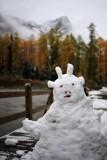 I like Snowman 雪人