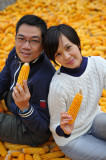 Maize Lovers 愛玉米