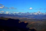 Line of Peaks 山巒