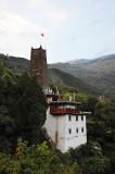 Tibetan House, Danba 丹巴藏寨