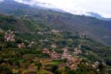 Jiaju Tibetan Houses 甲居藏寨