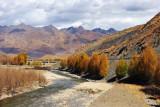 Autumnal Village 村落之秋