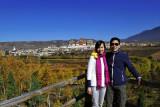 @ Ganden Sumtseling Monastery 松贊林寺