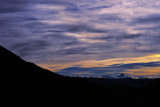 Beyond Sunset 落幕