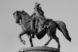Equestrian Monument to George Washington