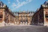 Versailles Palace, France 1967