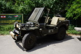 Willys Jeep CJ2
