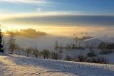 Winter in Menzingen (Schweiz / Switzerland) II