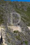 O Túnel da Serra