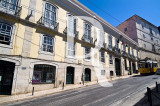 Junta de Freguesia de Santa Catarina (Imóvel de Interesse Público)
