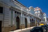 Edifício do Antigo Cinema Chiado Terrasse (Arqut. Tertuliano Marques - 1910)
