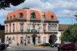 Casa do Conselheiro Afonso de Melo (Imóvel de Interesse Municipal)