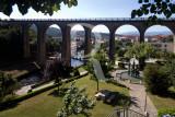 A Antiga Ponte Ferroviária
