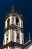 Igreja e antigo convento de São Domingos / Sé de Vila Real (MN)