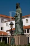 Rainha Santa Isabel, em Odivelas