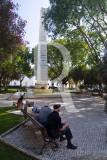Monumento Alusivo às Guerras Peninsulares
