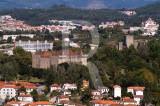 Paço dos Duques de Bragança e Castelo