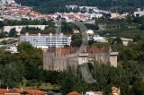 Paço dos Duques de Bragança (Monumento Nacional)