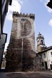 Torre de Menagem do Castelo de Braga (Monumento Nacional)