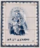 Senhora do Carmo