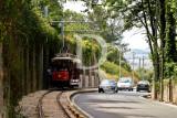Linha do elétrico de Sintra, na totalidade do seu percurso, incluindo as respetivas estruturas de apoio e composições (VC)