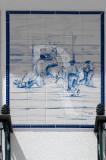 Azulejos de Vila Franca de Xira