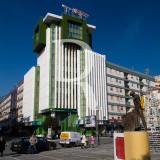 Um Forte Candidato a Edifício Mais Horrível de Portugal