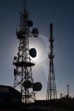 Antenas de Radiodifusão