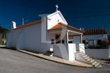 Pego - Capela de São Francisco