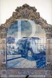 Arco d'Atamarma, por onde Dom Afonso Henriques entrou em Santarém