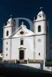 Igreja Matriz de São Silvestre do Gradil (IIP)