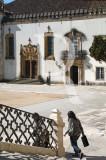 Paços da Universidade de Coimbra
