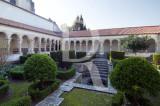 Claustro do Mosteiro de Celas (MN)