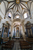Igreja do Mosteiro de Celas (MN)