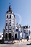 Igreja Matriz de Reguengos de Monsaraz (VC)