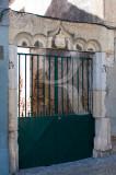 Portal da Gafaria (Monumento Nacional)