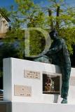 Sebastião da Gama, por Francisco Salter Cid (2007)