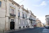 Palácio do Barão de Quintela e Conde de Farrobo (Imóvel de Interesse Público)