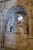Túmulo de D. João de Noronha, o Moço (MN)