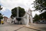 Igreja Paroquial de Minde - Imóvel de Interesse Público