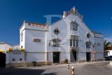 Teatro Chaby Pinheiro (Imóvel de Interesse Municipal)