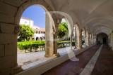 Claustro da Misericórdia de Estremoz (Monumento Nacional)